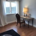 Host Family Room View