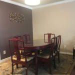 Host Family Dining Room